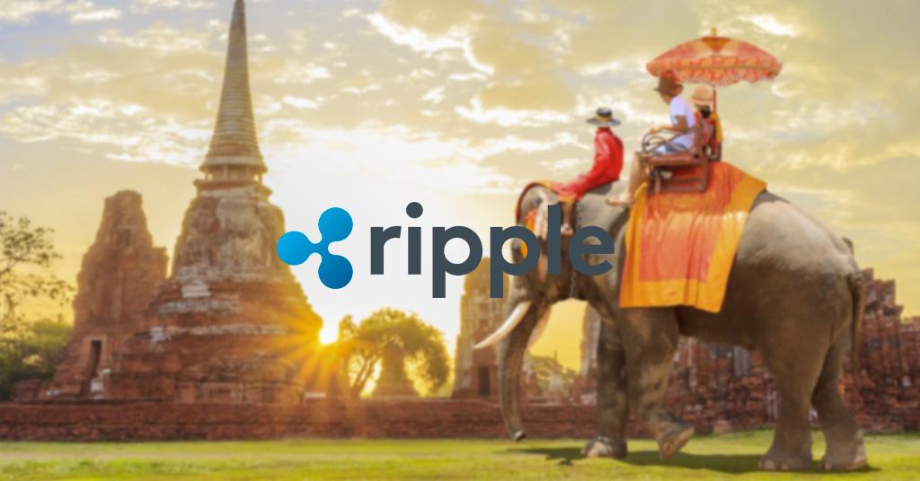 Ripple в Индии