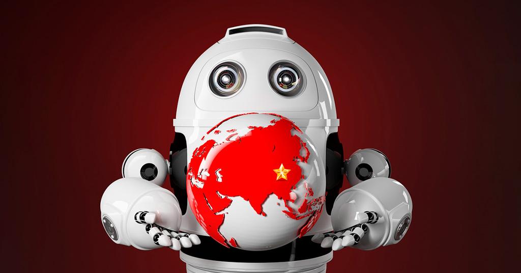 Китай станет лидером в сфере робототехники раньше, чем ожидалось