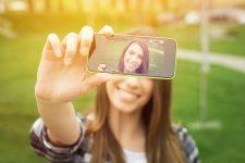 Европейский банк запускает селфи-платежи через мобильное приложение