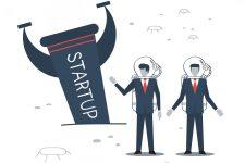 Пять хорошо финансируемых стартапов, которые закрылись в 2017