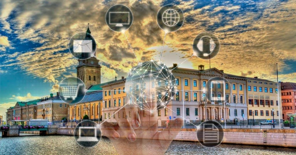 Электронная коммерция в Швеции