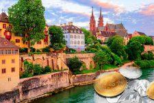 В Швейцарии появится новый криптогород