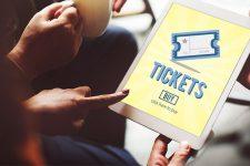 Square инвестирует миллионы долларов в сервис по продаже билетов
