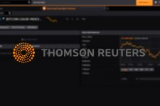 Thomson Reuters добавил индекс биткоина в свои терминалы