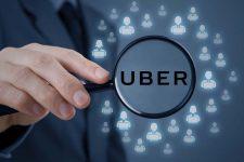 Uber подозревают в использовании шпионских программ для борьбы с конкурентом