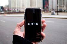 Куда украинцы ездят на Uber: ТОП-5 направлений в 3 городах