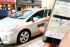 Лондонский UberX вскоре полностью перейдет на электромобили