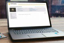 Международные отправления Укрпочты можно оформить онлайн