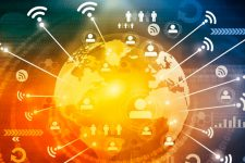Доступ к защищенным Wi-Fi-подключениям можно будет купить за криптовалюту