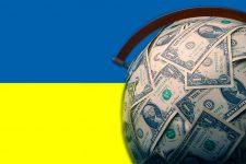 Всемирный банк вложил огромную сумму в украинские проекты