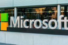 Капитализация Microsoft превысила $600 млрд впервые за 17 лет