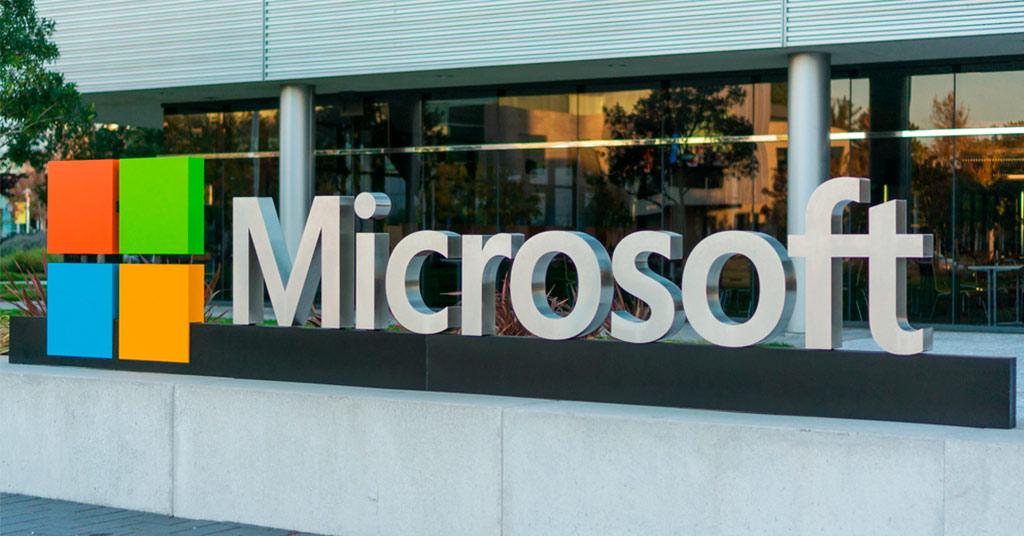 Капитализация Microsoft
