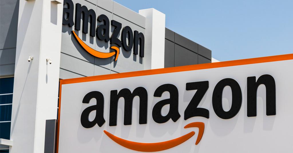 Еврокомиссия оштрафует Amazon