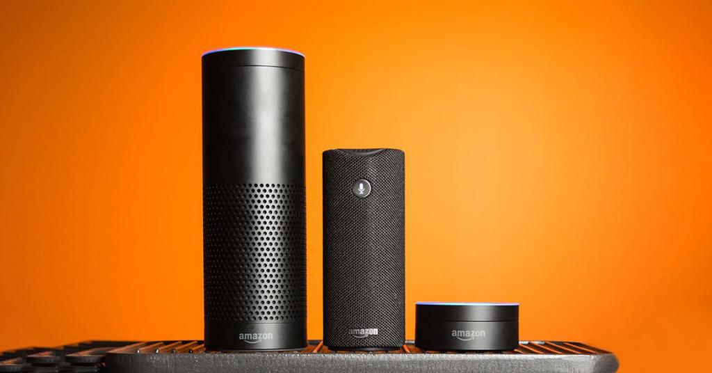 Голосовой помощник Amazon Alexa будет распознавать голоса разных пользователей
