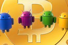 Новый вирус-шифратор на ОС Android требует выкуп в биткоинах