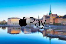 Apple Pay запустится еще в трех европейских странах
