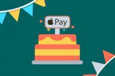 Три года в платежах: что нужно знать про Apple Pay
