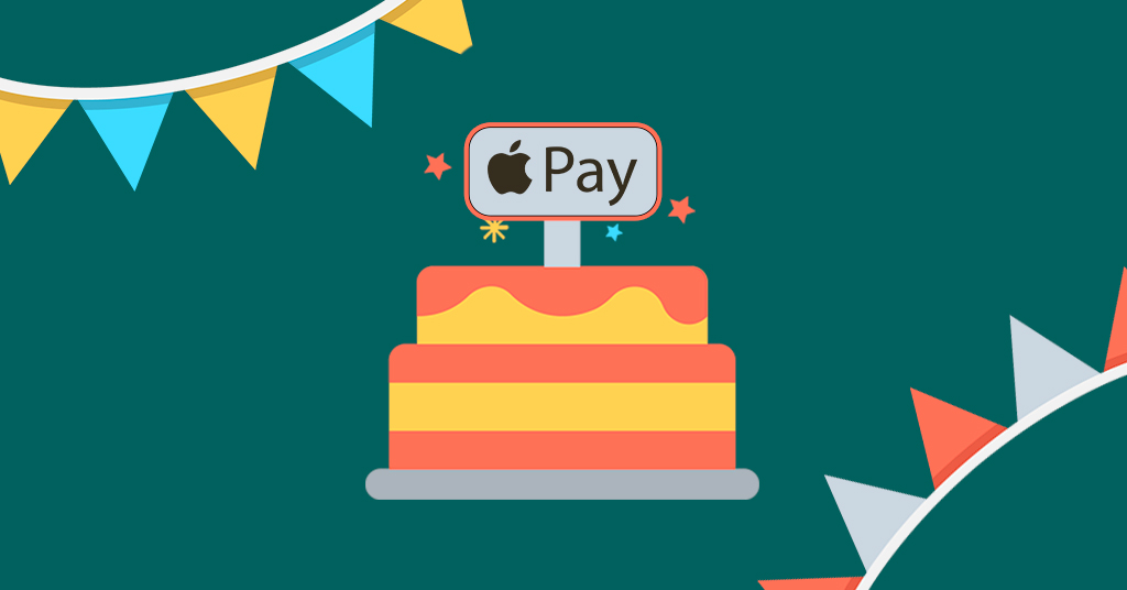 платежный сервис Apple Pay