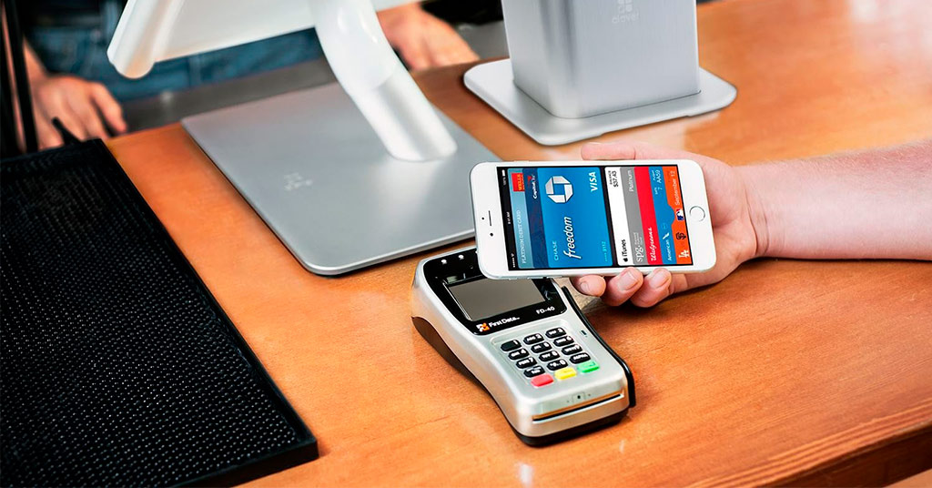 Apple Pay запустится в одной из стран Восточной Европы