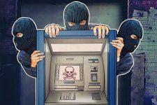 Тайна «черного ящика»: хакеры атакуют банкоматы в Европе