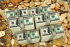 Состояние создателя Bitcoin оценивается в миллиарды долларов благодаря росту курса