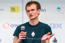 90% криптовалютных стартапов провалятся — создатель Ethereum