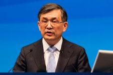 Генеральный директор Samsung ушел в отставку