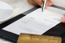 Mastercard отказывается от подписи на чеках