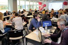 Названы стартапы-участники инкубационной программы от НБУ и Mastercard
