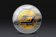В Украине официально продали ПО за криптовалюту Dash