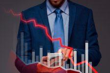 В Украине депозитные ставки упали до исторического минимума – НБУ