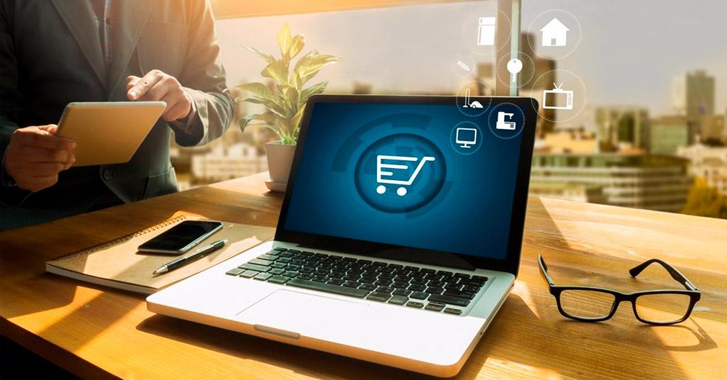 В США объемы онлайн-продаж впервые превысят объемы продаж в магазинах