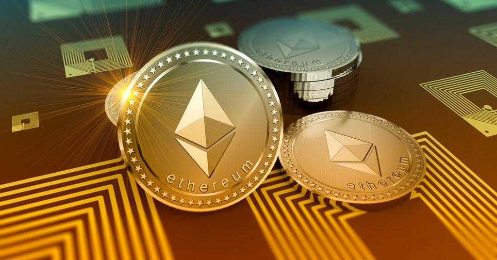 Цена Ethereum ненадолго выросла после хардфорка