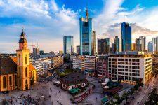 С 2000 года в Германии закрыли каждое четвертое банковское отделение