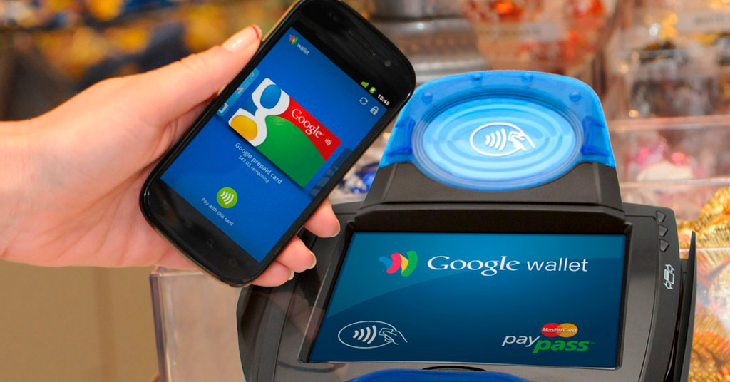 Google запустил очередной  сервис мобильных платежей