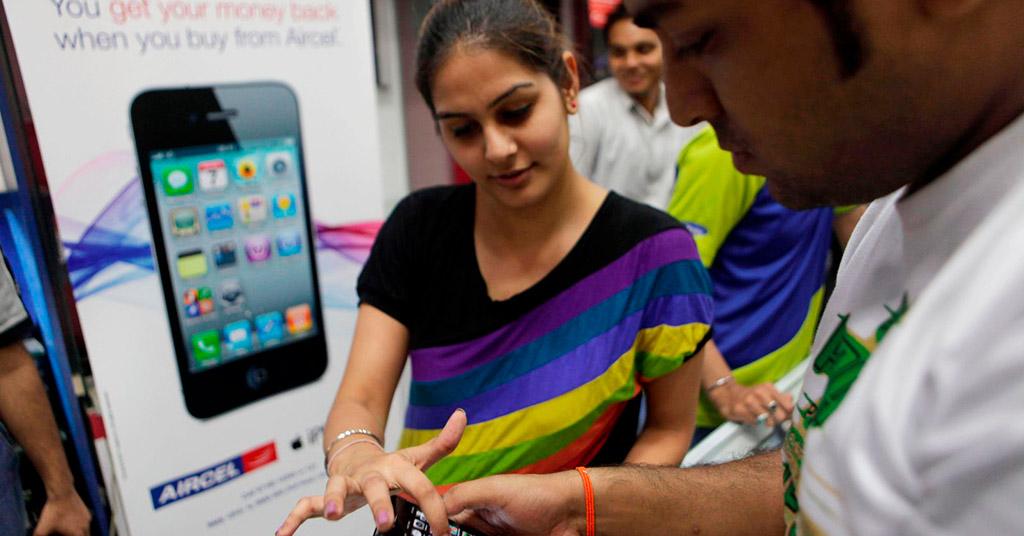 Apple запустит свой мобильный платежный сервис еще в одной стране