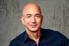 Создатель Amazon вернул себе статус богатейшего бизнесмена в мире