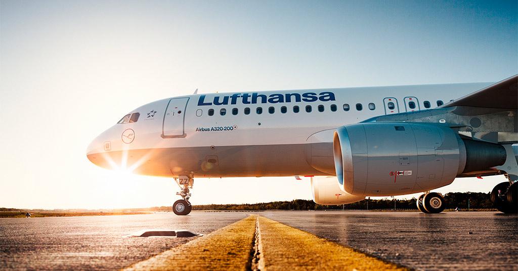 Крупнейший авиаконцерн Европы протестирует технологию блокчейн