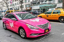 Google инвестировал миллионы долларов в конкурента Uber