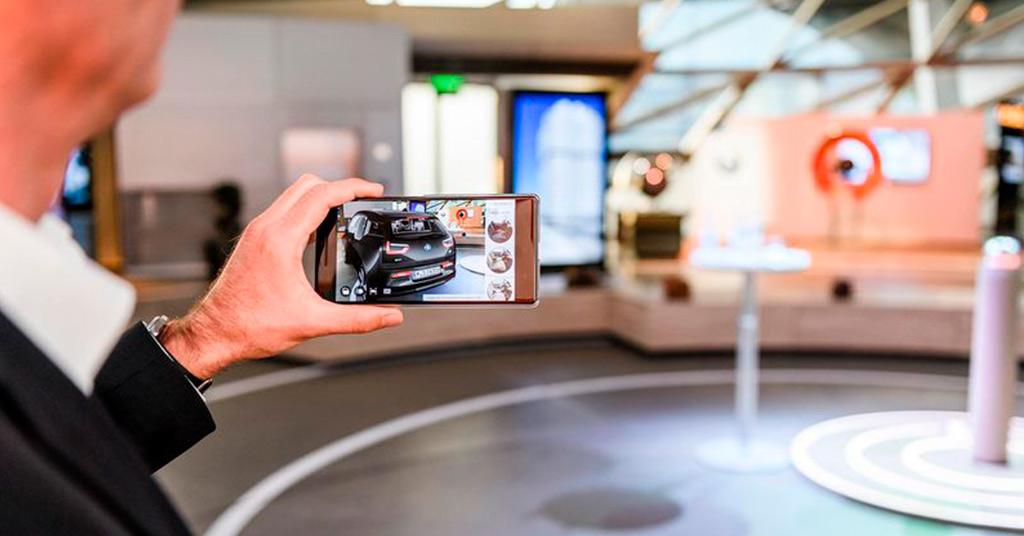 Шопинг в дополненной реальности: Mastercard разработал новый сервис