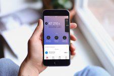 Первый украинский мобильный банк начинает выпуск карт