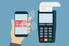 Еще один украинский банк запустил NFC-кошелек для смартфонов