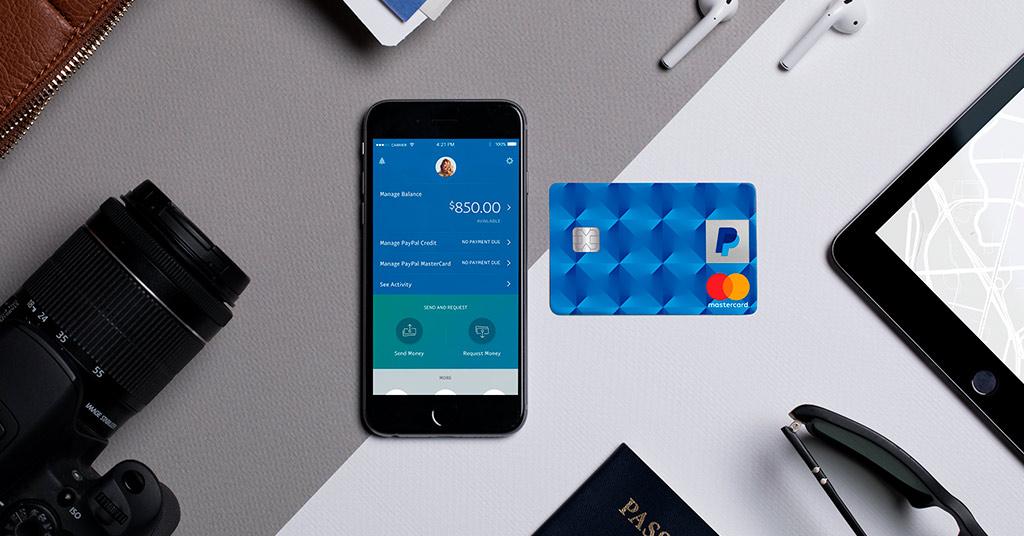 Mastercard и PayPal расширяют глобальное сотрудничество