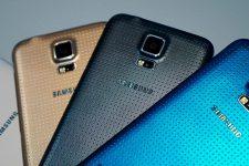 Samsung построила майнинговую ферму из старых смартфонов