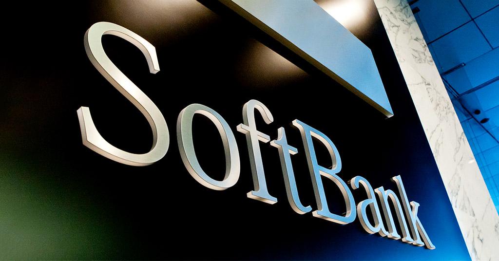 SoftBank искусственный интеллект