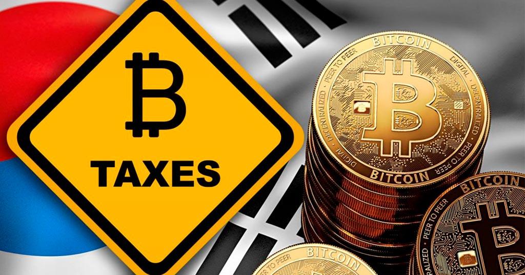 Еще одна страна будет облагать налогом операции с криптовалютами