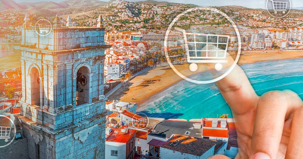 Электронная коммерция в Испании