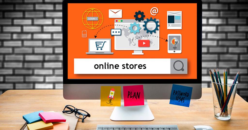 Интернет-магазины в Европе