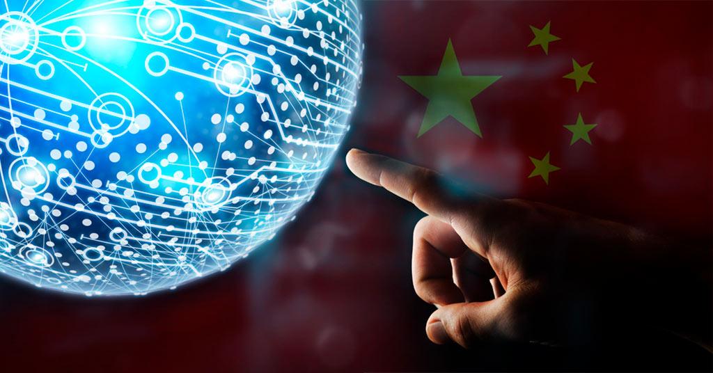 Финтех в Китае
