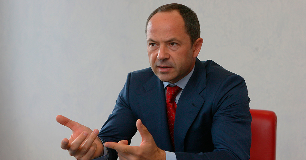 Тигипко объединит два украинских банка